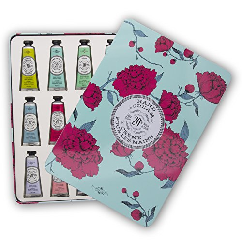 Crabtree And Evelyn Hand Cream Set