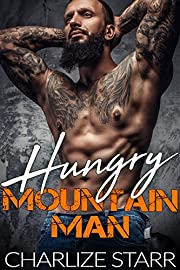 Hungry Mountain Man