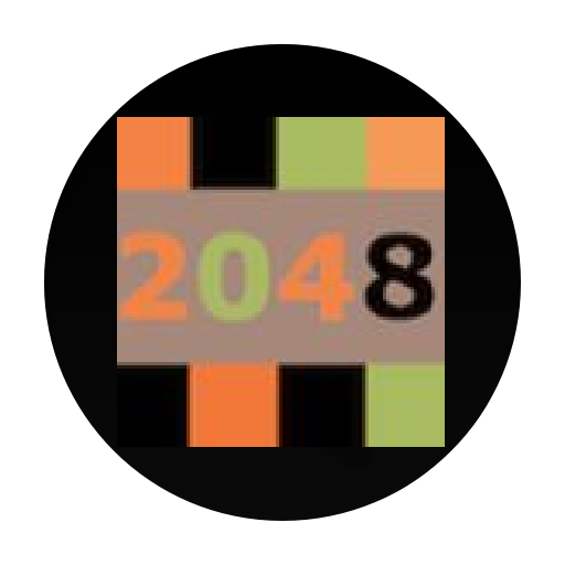 2048 Halloween Edition -