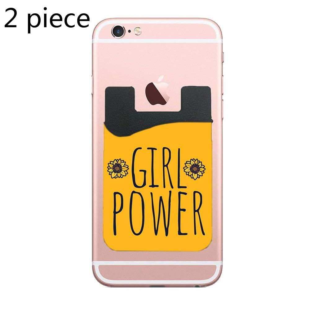 Amazon.com: Dos Tachyon girasol teléfono celular pegar en ...