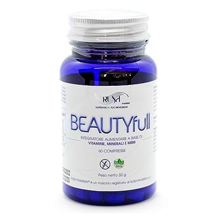 Biotina Crecimiento Pelo Vitaminas Minerales Anticaída Suplemento Uñas Fortaleze Y Evita La Caida Del Cabello Comprimidos