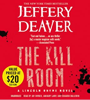 The Broken Window A Lincoln Rhyme Novel Jeffery Deaver Dennis