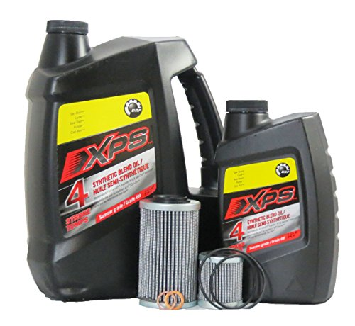 2010-2013 Can-Am Spyder RS(s) Roadster(SE5) Maintenance Kit