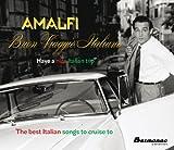 Amalfi: Buon Viaggio Italiano by Various Artists (2010-04-06)