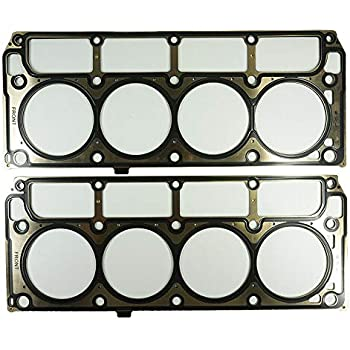 Cylinder Head Gasket Set for LS9 Engine MLS Multi Layer 4.100 Bore Replace 12622033