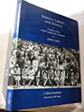 img - for Seeking liberty and justice: A history of the North Carolina Bar Association, 1899-1999 book / textbook / text book