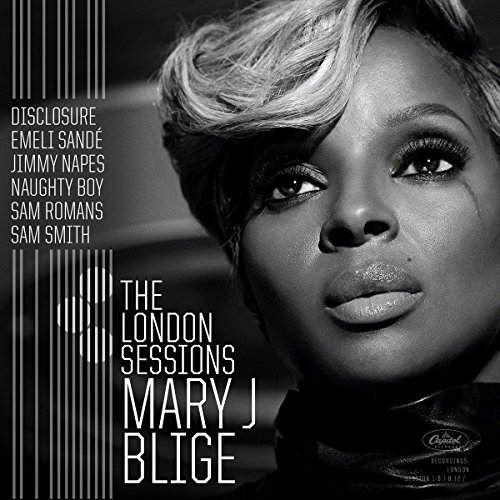 Mary J Blige - The London Sessions - Zortam Music