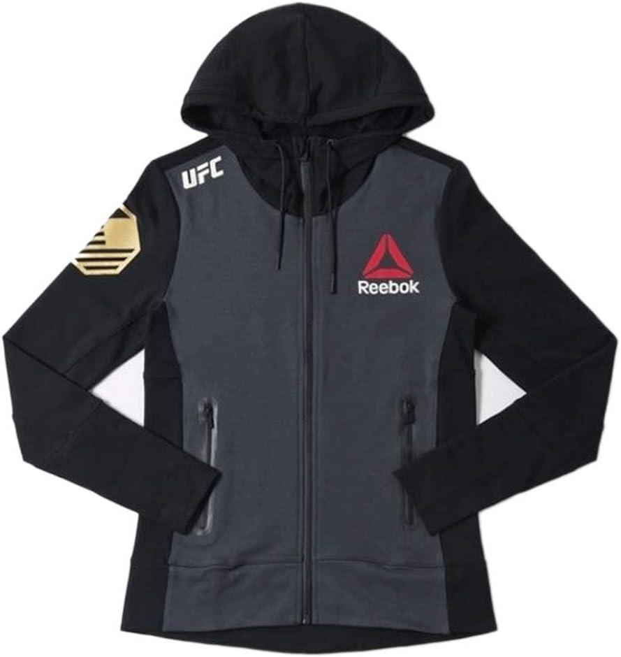 Reebok Sweat /à Capuche UFC Fight kit Ronda Rousey