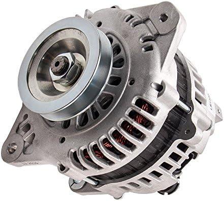 Alternator for Nissan Patrol GU 4 2L Turbo Diesel TD42 TD42T