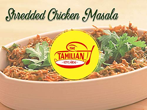 - How to Cook Shredded Chicken Masala