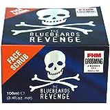 The Bluebeards Revenge Face Scrub, 100 ml
