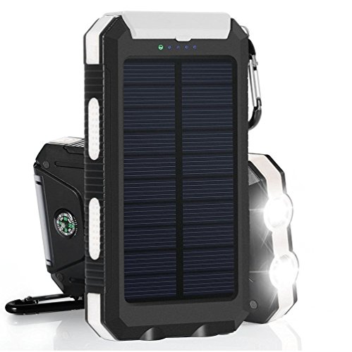 Solar Charger Price - 9