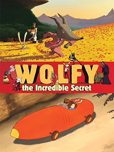 Wolfy - 1