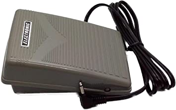 9100 9340 Sew-link Foot Control Pedal for Singer 7350