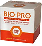 BioPro-Plus Immune Support Supplement with Zinc, T...