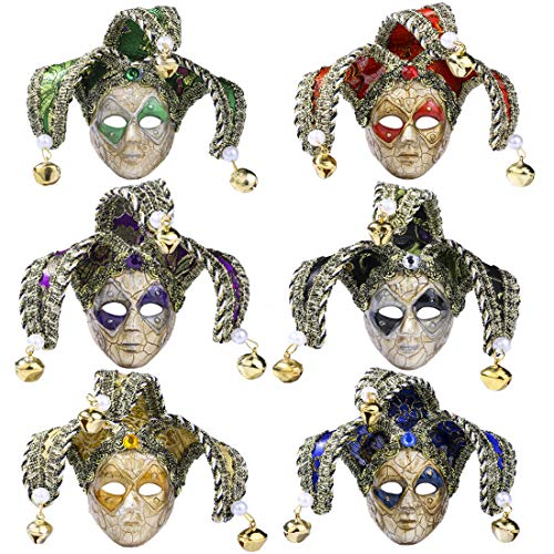 YU FENG Masquerade Party Decoration product image
