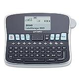 DYMO 1754488 LabelManager 360D, 2 Lines, 2 4/5w x 7 19/25d x 5 9/10h