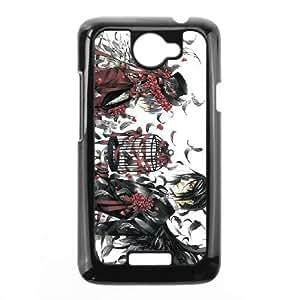 Black Butler HTC One X Cell Phone Case Black NRI5026931