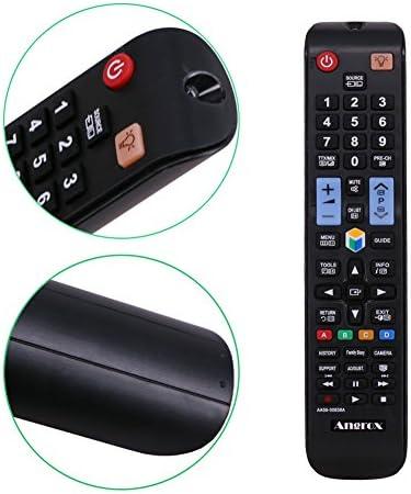 Mando a distancia de repuesto para televisor Samsung Smart TV 3D ...