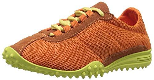 ILSE JACOBSEN Womens Lake 205 Fashion Sneaker Carrot fmVmh