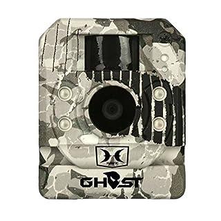 Hawk Ghost HD20 Game Cam Smart Phone Control IP67 Waterproof Fast Ultra Sensor