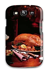 Protection Case For Galaxy S3 / Case Cover For Galaxy(thanksgivings )