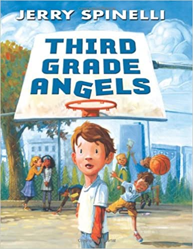 Buy Third Grade Angels Book Online at Low Prices in India ...