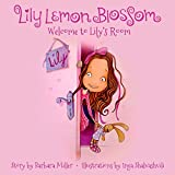 Bargain Audio Book - Lily Lemon Blossom  Welcome to Lily s Room