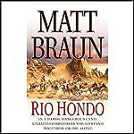 Rio Hondo | Matt Braun