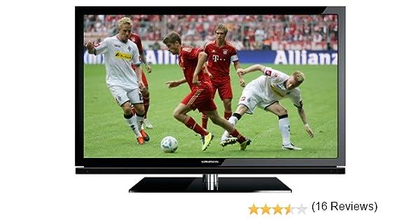 Grundig GBJ0640 - Televisión LED de 40 pulgadas Full HD (200 Hz ...