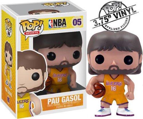 Figura Funko Pop! Sports Pau Gasol