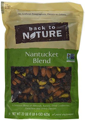 Back to Nature 100% Natural Nantucket Blend 22oz