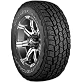 Mastercraft Courser AXT Radial Tire - 265/70R17 115T