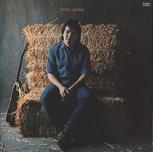 Prime Prine: The Best of John Prine (Vinyl Records John Prine)