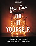 Here is a wonderful book for those who are new to DIY crafting and are looking for a simple way to learn and start.     The author is a talented writer and creative artist who will take you on an enjoyable magic journey to explore the benefit...