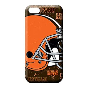 iphone 6 normal cover Specially For phone Protector Cases cell phone shells cleveland browns nfl football