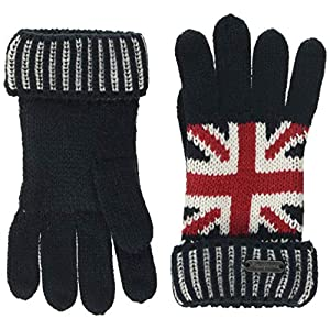 Pepe Jeans Boy's Iker Jr Gloves