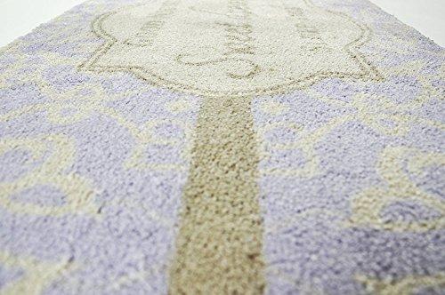 LifeStyle-Mat Designer Fussmatte Haustür – Fussmatten Fussmatten Fussmatten Rutschfest und waschbar – Schmutzfangmatte Fussabstreifer – ROT 50x150cm B01GGOCWCC Fumatten fefe0e
