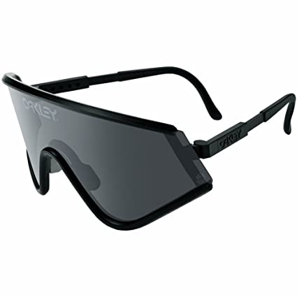 0819d54f9d usa buy vintage oakley razor blade sunglasses quickly 6eba3 92588