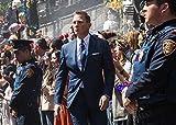 James Bond 007 - Daniel Craig : Casino Royale + Quantum of Solace + Skyfall + Spectre [Blu-ray]