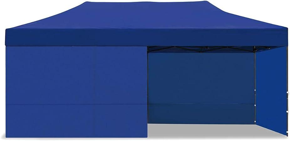 Kewayes CARPLE-3X6 AZUL Plegable Impermeable Exterior, Carpa de ...