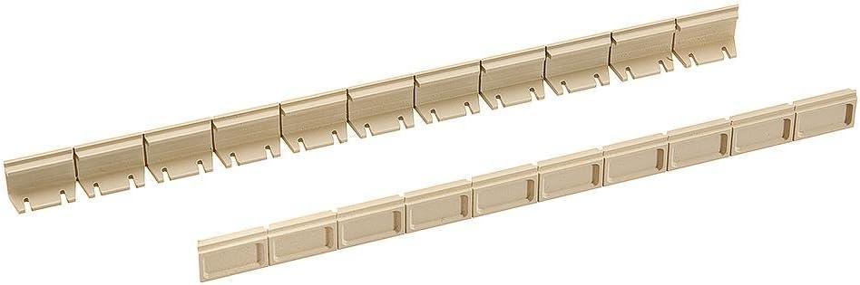 Faller 222164 Covered Platform N Scale Building Kit Gebr FALLER GmbH