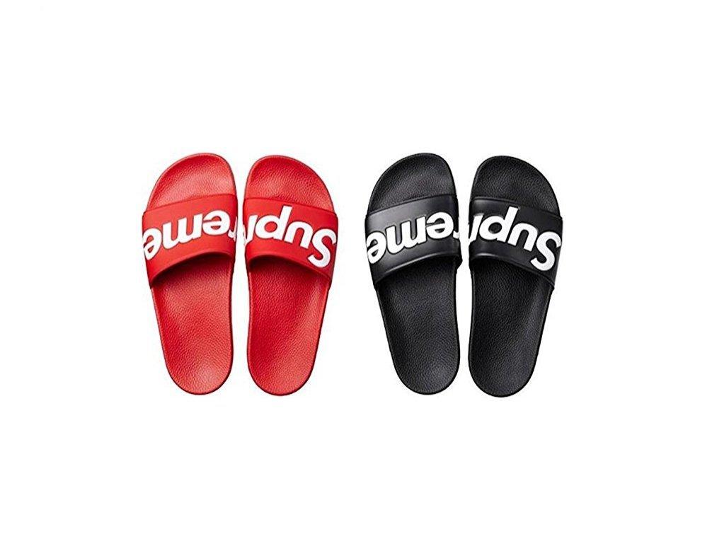 d2431dc4571a Amazon.com  Supreme Sandals