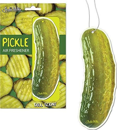 Accoutrements 4350413208 Pickle Dill Freshener