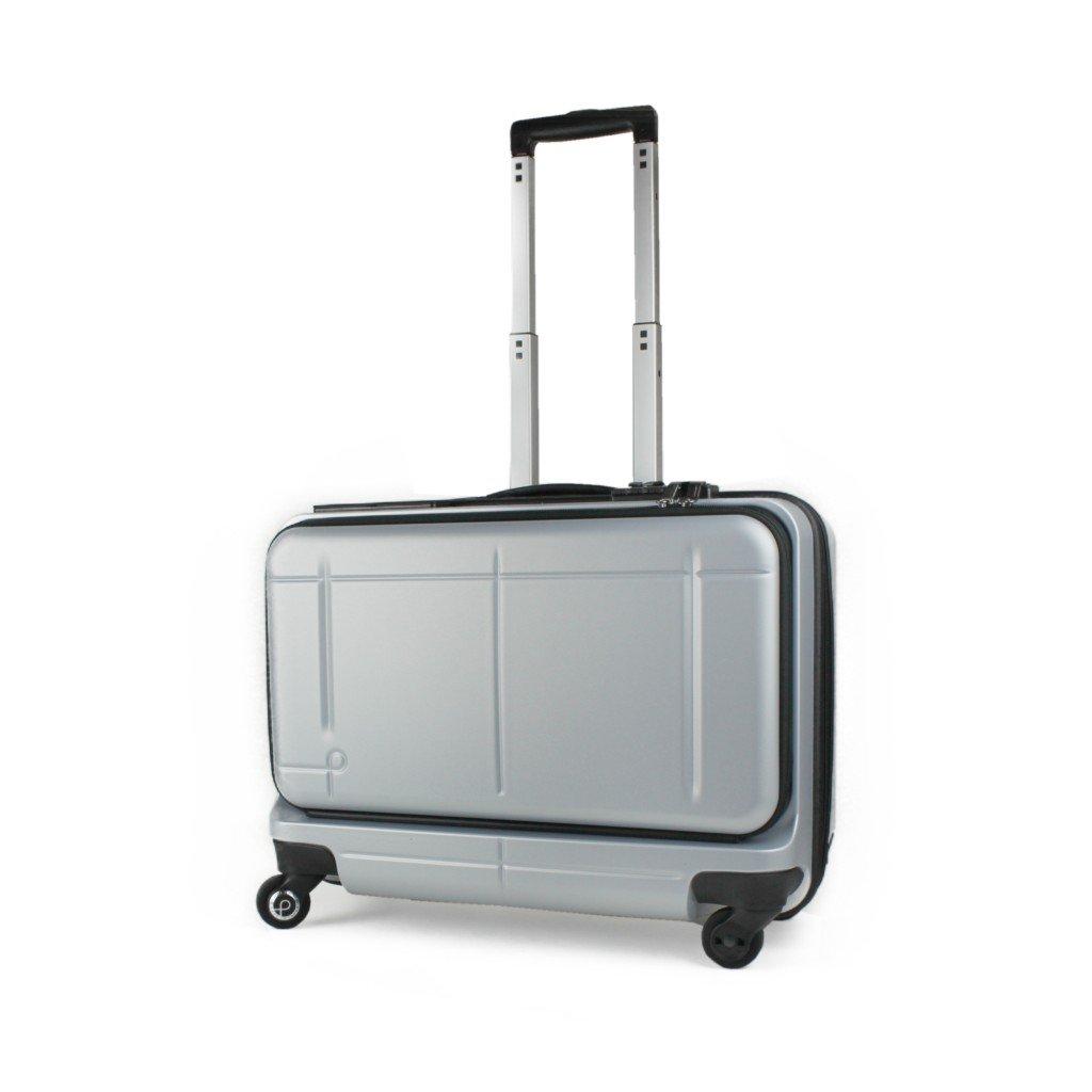 PROTECA プロテカ MAXPASS Biz SMART マックスパスビズ スマート スーツケース 02773 B07CCKQRS4 11シルバー 11シルバー
