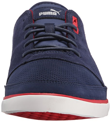 Puma Mens Vulcanisedsf Driving Shoe, Dress Blues/Mystic Blue, 7 M US
