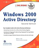 img - for Windows 2000 Active Directory, Second Edition (Global Knowledge) book / textbook / text book