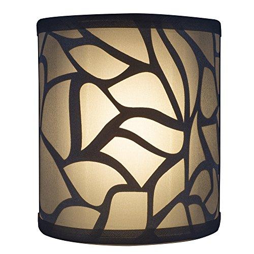 - RecPro RV (Trailer) Decorative Wall Light | LED 12V | RV Bathroom Light | Sconce Light