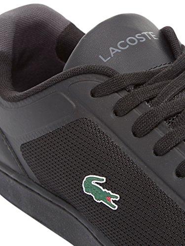 Lacoste Uomo Scarpe / Sneaker Endliner 117 Black