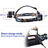 Keku-LED-High-Power-Headlamp-Rechargeable-Waterproof-Head-Flashlight-Lamp-with-3-Xm-l-T6-4-Modes
